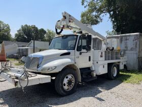 Retirement Auction -  Electrical Service Company featured photo 4
