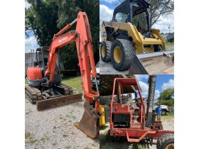 Retirement Auction -  Electrical Service Company featured photo 1