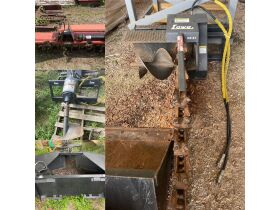 Retirement Auction -  Electrical Service Company featured photo 10