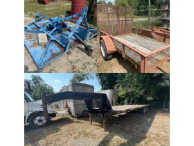Retirement Auction -  Electrical Service Company featured photo 9