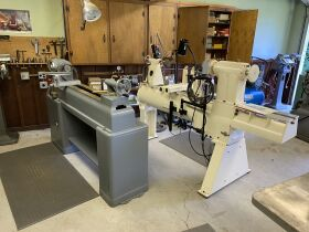 Akron NY Estate Auction - Woodworking Shop, Tools, Furnishings, Hummels & Household featured photo 10