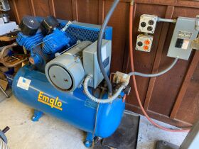 Akron NY Estate Auction - Woodworking Shop, Tools, Furnishings, Hummels & Household featured photo 4