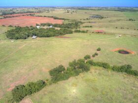 LOGAN COUNTY, OK -MULHALL AREA  LAND AUCTION - 86 +/- acres- W/ HWY 77 FRONTAGE-OFFERED IN CHOICE TRACTS AND COMBINATIONS featured photo 10
