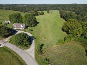 House & 65 +/- Acres at Absolute Online Auction featured photo 1