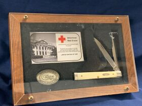 Firearms, Knives, Coins, Jewelry & Nascar Collectibles at Absolute Online Auction featured photo 11