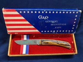 Firearms, Knives, Coins, Jewelry & Nascar Collectibles at Absolute Online Auction featured photo 3