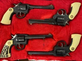 Firearms, Knives, Coins, Jewelry & Nascar Collectibles at Absolute Online Auction featured photo 2