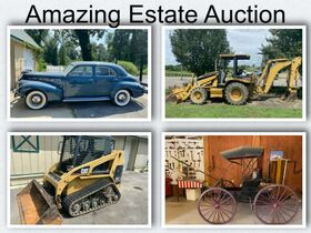 Amazing Estate Auction by Pearce featured photo 1