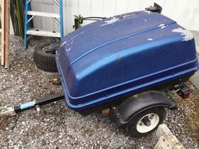 Trailers, Tools and More! Online Equipment Auction ends Oct. 13th featured photo 4