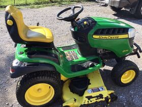 Trailers, Tools and More! Online Equipment Auction ends Oct. 13th featured photo 5