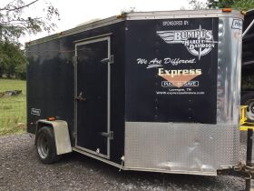 Trailers, Tools and More! Online Equipment Auction ends Oct. 13th featured photo 3