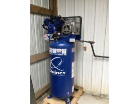 Trailers, Tools and More! Online Equipment Auction ends Oct. 13th featured photo 6