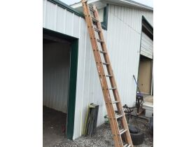 Trailers, Tools and More! Online Equipment Auction ends Oct. 13th featured photo 12