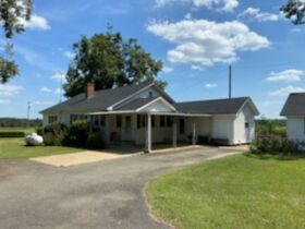 Estate Auction | 168 ± Acres & Home | Southern Turner Co. featured photo 10