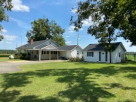 Estate Auction | 168 ± Acres & Home | Southern Turner Co. featured photo 9