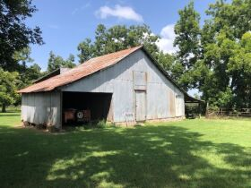 Estate Auction | 168 ± Acres & Home | Southern Turner Co. featured photo 12