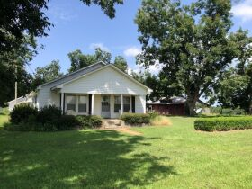 Estate Auction | 168 ± Acres & Home | Southern Turner Co. featured photo 7