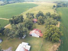 Estate Auction | 168 ± Acres & Home | Southern Turner Co. featured photo 4