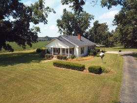 Estate Auction | 168 ± Acres & Home | Southern Turner Co. featured photo 2