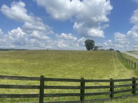 83.84 Acres with Farm House and Barns featured photo 4