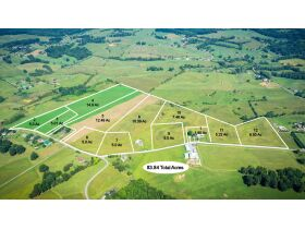83.84 Acres with Farm House and Barns featured photo 2