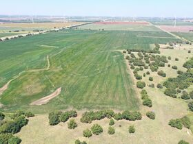 311 Acres, SE Sumner Co KS: Tillable | Pasture | Hunting Potential featured photo 11