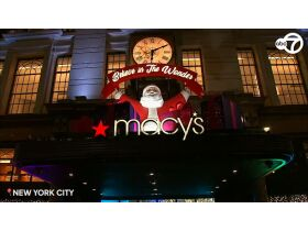 CHRISTMAS GIFTS MACY'S STORE STOCK featured photo 1