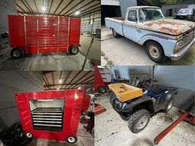Truck, Snap On Tool Boxes, Race Parts, ATV, Tools and Equipment featured photo 1