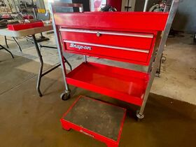 Truck, Snap On Tool Boxes, Race Parts, ATV, Tools and Equipment featured photo 6