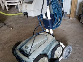 New Salem Center Personal Property Auction - Petersburg, IL featured photo 7