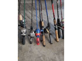 New Salem Center Personal Property Auction - Petersburg, IL featured photo 8
