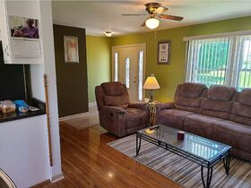 3 BR, 1 BA Home - Insulated Shop with Full Bath & Living Quarters in Bell Buckle, TN (Midland Area) featured photo 11