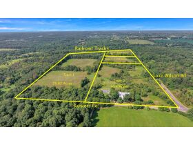 66A Offered in 4 Tracts, Bankers Rd, Hillsdale featured photo 1