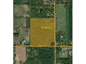 34 Acre Hunting Property in Hillsdale featured photo 1