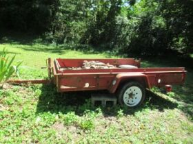 Furniture, Tools, Lawnmowers Etc. - Absolute Online Only Auction featured photo 9