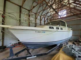 Carver Riviera 28 and Sea Ray 260 Boats at Absolute Online Auction featured photo 11