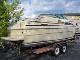 Carver Riviera 28 and Sea Ray 260 Boats at Absolute Online Auction featured photo 8