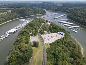 Prime Lake Lots & Condos at Lee's Ford Marina at Online Auction featured photo 1