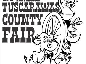 2021 Tuscarawas County Fair Jr Livestock Auction featured photo 1