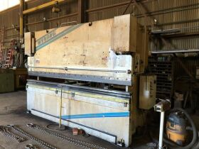 *ENDED* Metal Fabrication Liquidation Auction - Jefferson Hills, PA featured photo 4