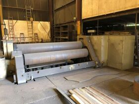 *ENDED* Metal Fabrication Liquidation Auction - Jefferson Hills, PA featured photo 6