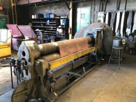 *ENDED* Metal Fabrication Liquidation Auction - Jefferson Hills, PA featured photo 7
