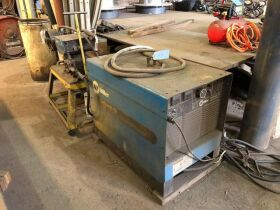 *ENDED* Metal Fabrication Liquidation Auction - Jefferson Hills, PA featured photo 9