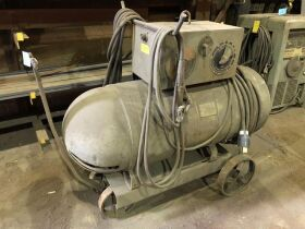 *ENDED* Metal Fabrication Liquidation Auction - Jefferson Hills, PA featured photo 10