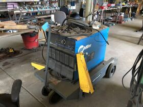 *ENDED* Metal Fabrication Liquidation Auction - Jefferson Hills, PA featured photo 11