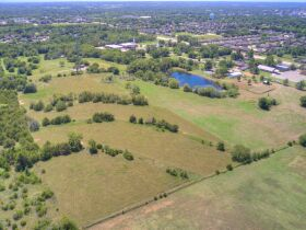 PRIME STILLWATER LAND AUCTION-15 +/- ACRES -EAST SIDE featured photo 4
