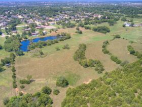 PRIME STILLWATER LAND AUCTION-15 +/- ACRES -EAST SIDE featured photo 5