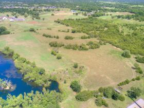 PRIME STILLWATER LAND AUCTION-15 +/- ACRES -EAST SIDE featured photo 7