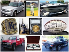 Sporting Chance Combined Estate Auction featured photo 1