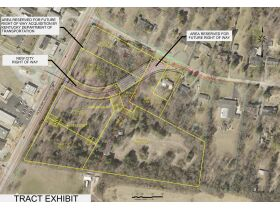 POTTER PROPERTY  NASHVILLE ROAD INFILL DEVELOPMENT OPPORTUNITY featured photo 2